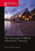 The Routledge Handbook of Economic...