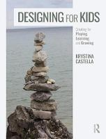 Designing for Kids: Creating for...