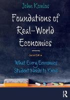 Foundations of Real-World Economics:...