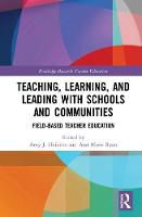 Teaching, Learning, and Leading with...