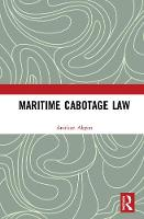Maritime Cabotage Law