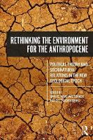Rethinking the Environment for the...