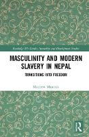 Masculinity and Modern Slavery in...