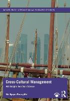 Cross-Cultural Management: With...