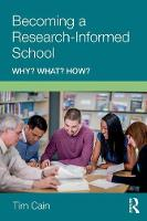 Becoming a Research-Informed School:...