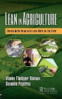 Lean in Agriculture: Create More ...