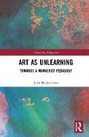 Art as Unlearning: Towards a ...