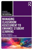 Managing Classroom Assessment to...