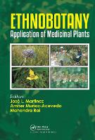 Ethnobotany: Application of Medicinal...