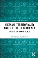 Vietnam, Territoriality and the South...