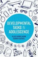 Developmental Tasks in Adolescence