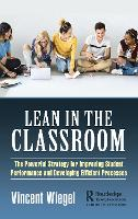 Lean in the Classroom: The Powerful...