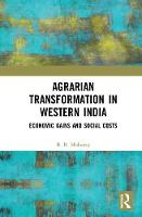 Agrarian Transformation in Western...