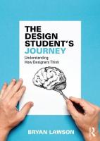 The Design Student's Journey:...