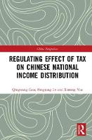 Regulating Effect of Tax on Chinese...