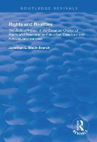 Rights and Realities: The Judicial...