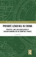 Private Lending in China: Practice,...