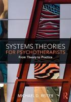 Systems Theories for ...