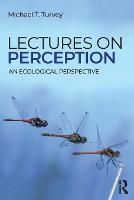 Lectures on Perception: An Ecological...