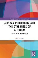 African Philosophy and the Otherness...