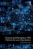 Creating and Managing a CRM Platform...