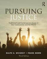 Pursuing Justice: Traditional and...