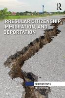 Irregular Citizenship, Immigration,...