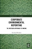Corporate Environmental Reporting: ...