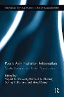 Public Administration Reformation:...