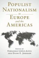 Populist Nationalism in Europe and ...