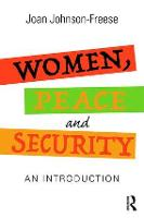 Women, Peace and Security: An...