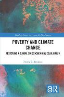 Poverty and Climate Change: Restoring...
