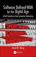 Software Defined-WAN for the Digital...