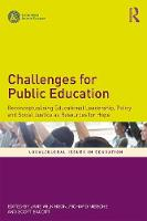 Challenges for Public Education:...