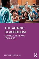 The Arabic Classroom: Context, Text...