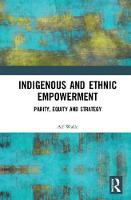 Indigenous and Ethnic Empowerment:...
