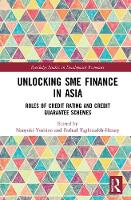 Unlocking SME Finance in Asia: Roles...