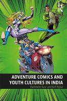 Adventure Comics and Youth Cultures ...