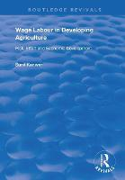 Wage Labour in Developing ...