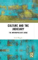 Culture and the Judiciary: The...