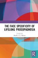 The Face Specificity of Lifelong...