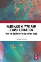 Nationalism,  War and Jewish...