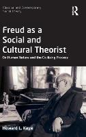 Freud as a Social and Cultural...