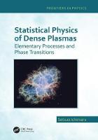 Statistical Physics of Dense Plasmas:...
