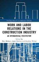 Work and Labor Relations in the...