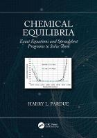 Chemical Equilibria: Exact Equations...