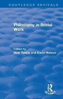 Philosophy in Social Work