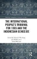 The International People's Tribunal...