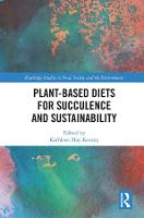 Plant-Based Diets for Succulence and...