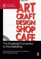 The Routledge Companion to Arts...